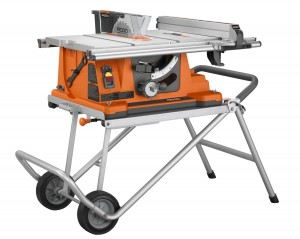 Rigid R4510 Table Saw